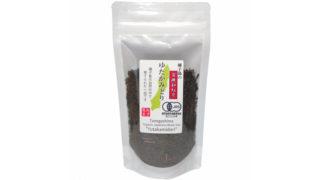種子島の有機和紅茶『ゆたかみどり』 茶葉(リーフ) 60g 松下製茶